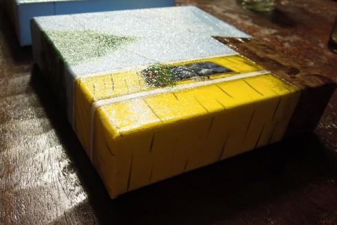 yellowside